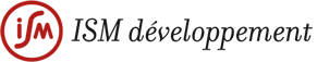 Nathalie Aubeleau Formation et conseil en RH ISM Logo